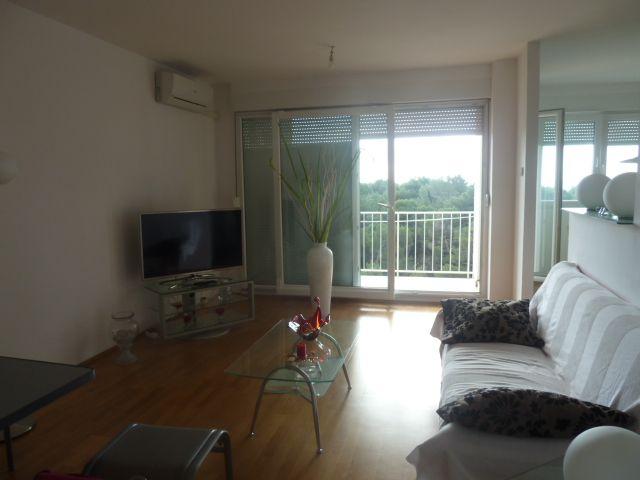Квартира в Пуле, Хорватия, 70 м2 - фото 1