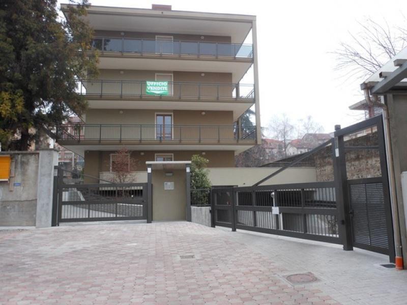 Апартаменты в Турине, Италия, 148 м2 - фото 1