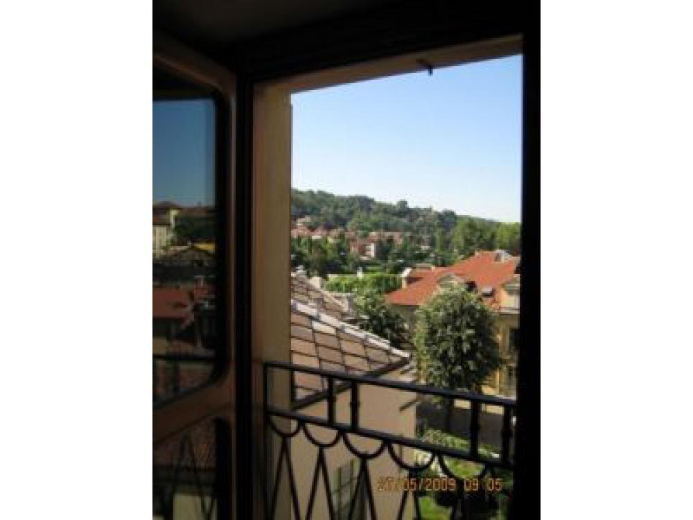 Апартаменты в Турине, Италия, 109 м2 - фото 1