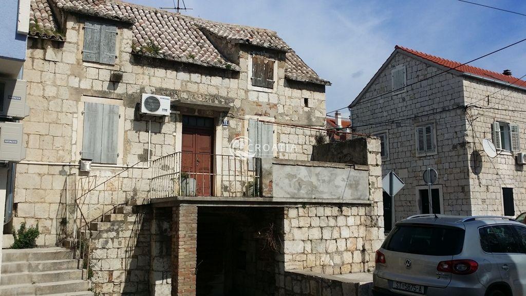 Вилла в Сплите, Хорватия - фото 1