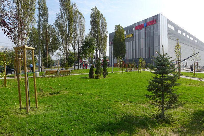 Земля в Софии, Болгария, 1 м2 - фото 1