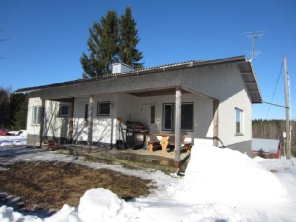 Дом в Савонлинне, Финляндия, 96 м2 - фото 1