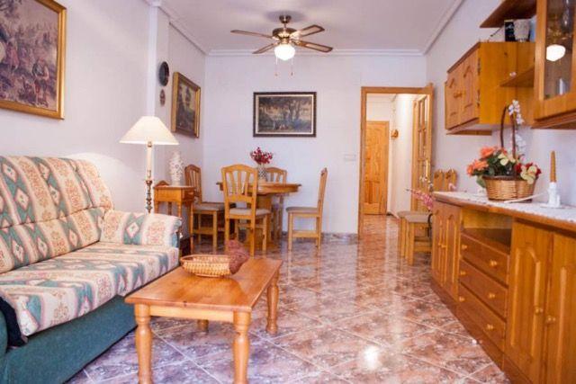Квартира в Торревьехе, Испания, 100 м2 - фото 1