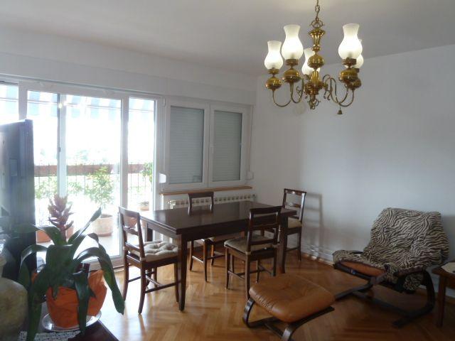 Квартира в Пуле, Хорватия, 83 м2 - фото 1