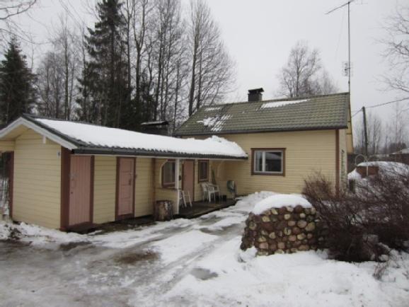 Дом в Рантасалми, Финляндия, 75.4 м2 - фото 1