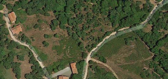 Земля в Ольбия-Темпьо, Италия, 3300 м2 - фото 1