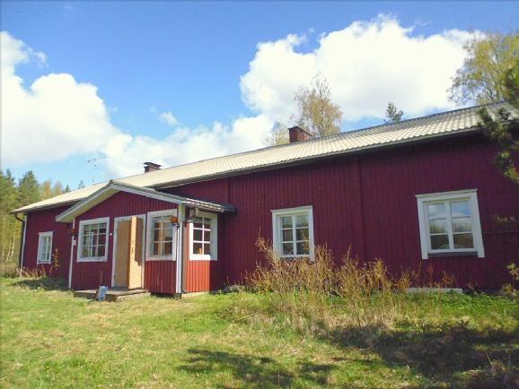Дом в Рантасалми, Финляндия, 100 м2 - фото 1