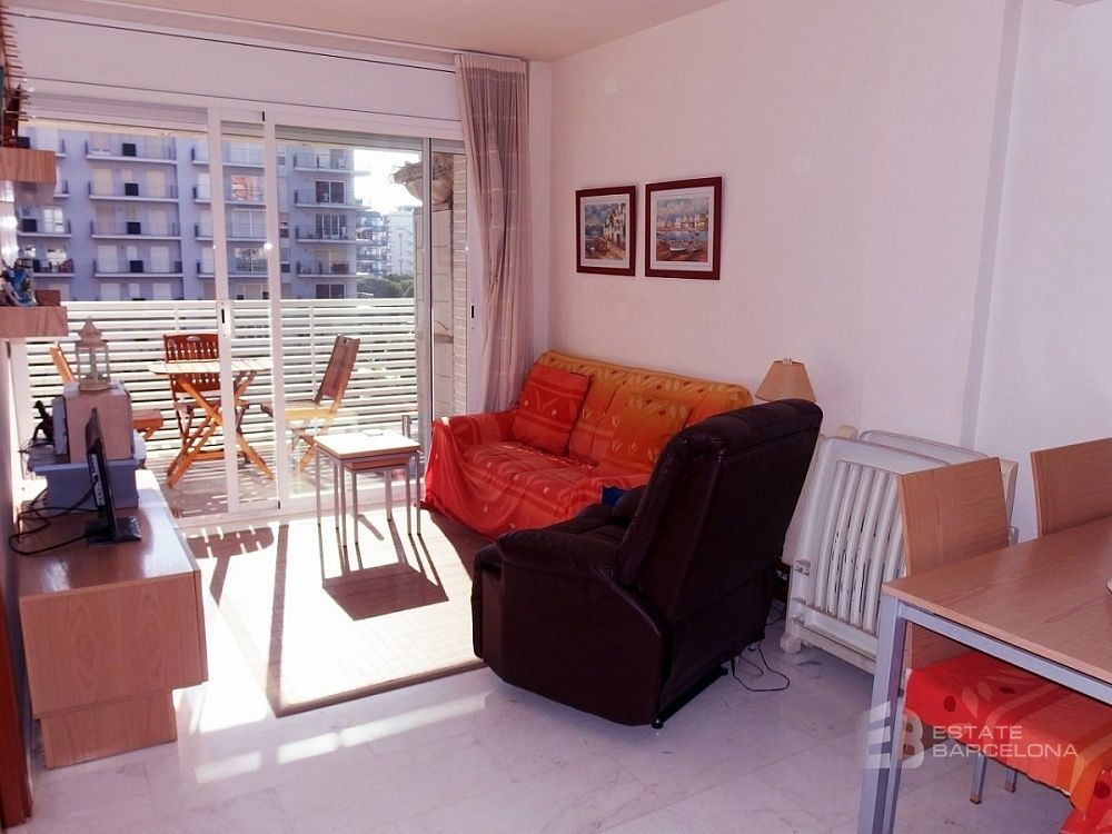 Аренда квартиры в испании бланес
