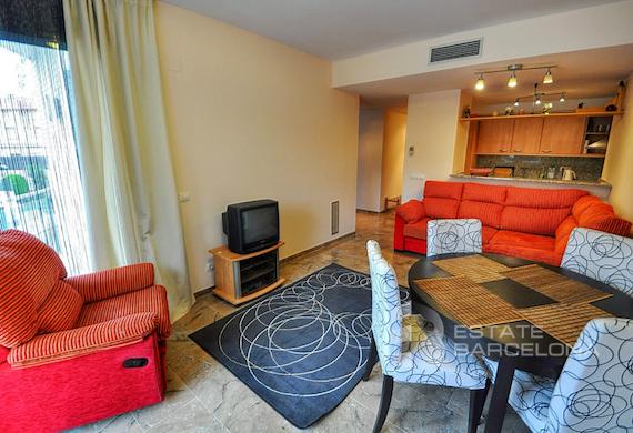 Квартира на Коста-Брава, Испания, 77 м2 - фото 1