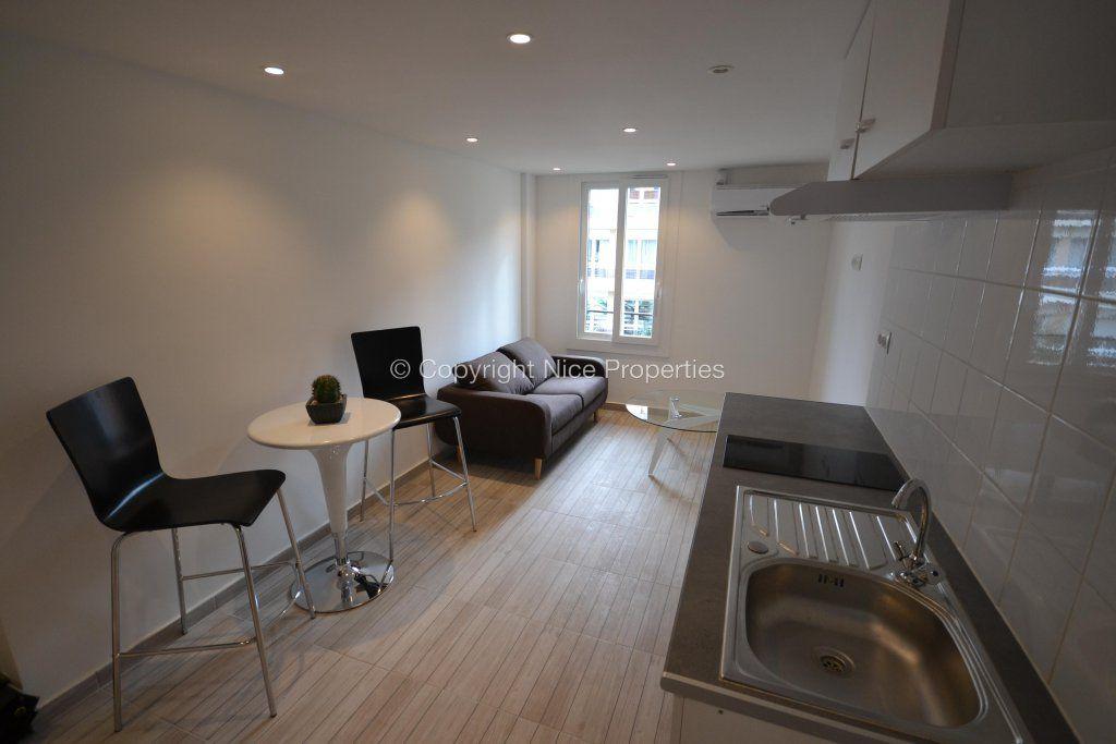 Квартира в Ницце, Франция, 24 м2 - фото 1