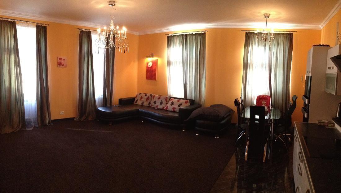 Аренда 2х комнатной квартиры в карловых варах октябреноябре