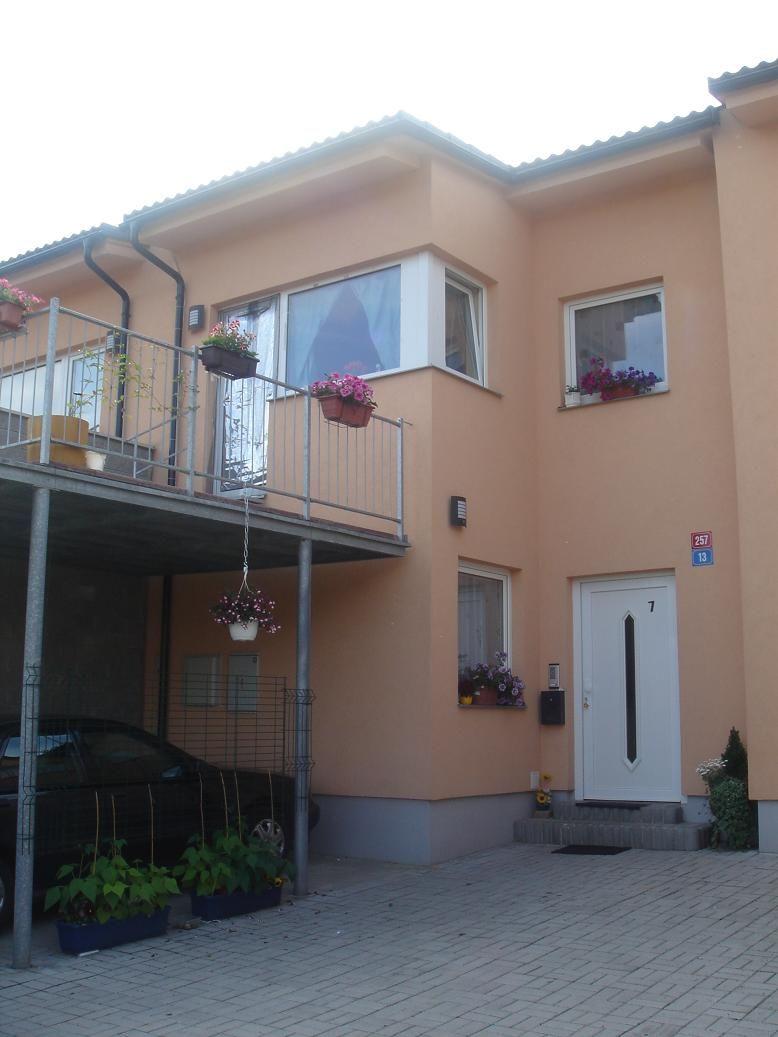Дом в Карловых-Варах, Чехия, 153 м2 - фото 1