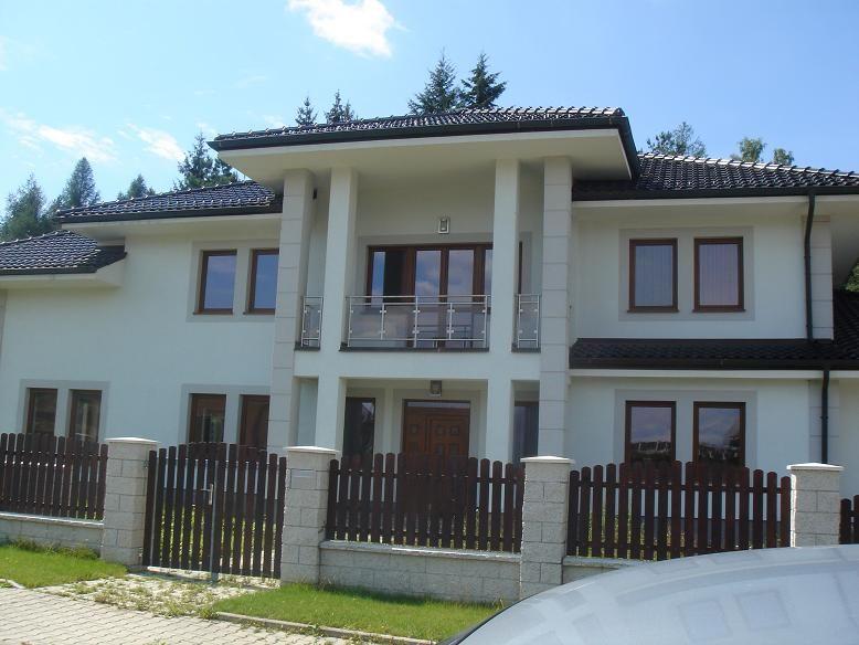 Дом в Карловых-Варах, Чехия, 565 м2 - фото 1