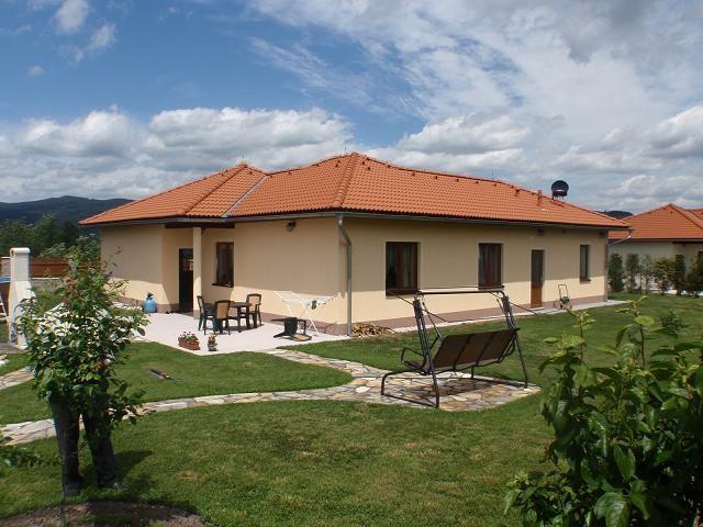Дом в Карловых-Варах, Чехия, 168 м2 - фото 1