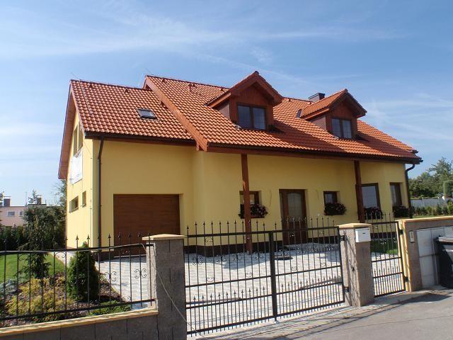Дом в Карловых-Варах, Чехия, 230 м2 - фото 1