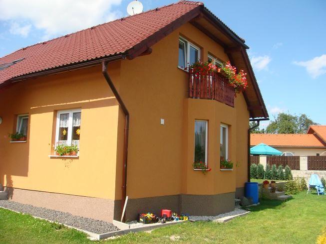 Дом в Карловых-Варах, Чехия, 220 м2 - фото 1