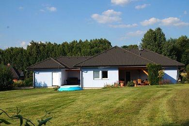 Дом в Карловых-Варах, Чехия, 204 м2 - фото 1