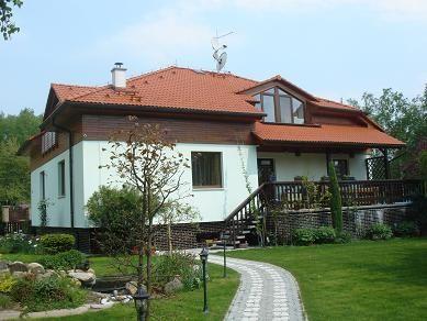 Дом в Карловых-Варах, Чехия, 460 м2 - фото 1