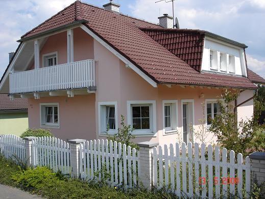 Дом в Марианске-Лазне, Чехия, 191 м2 - фото 1