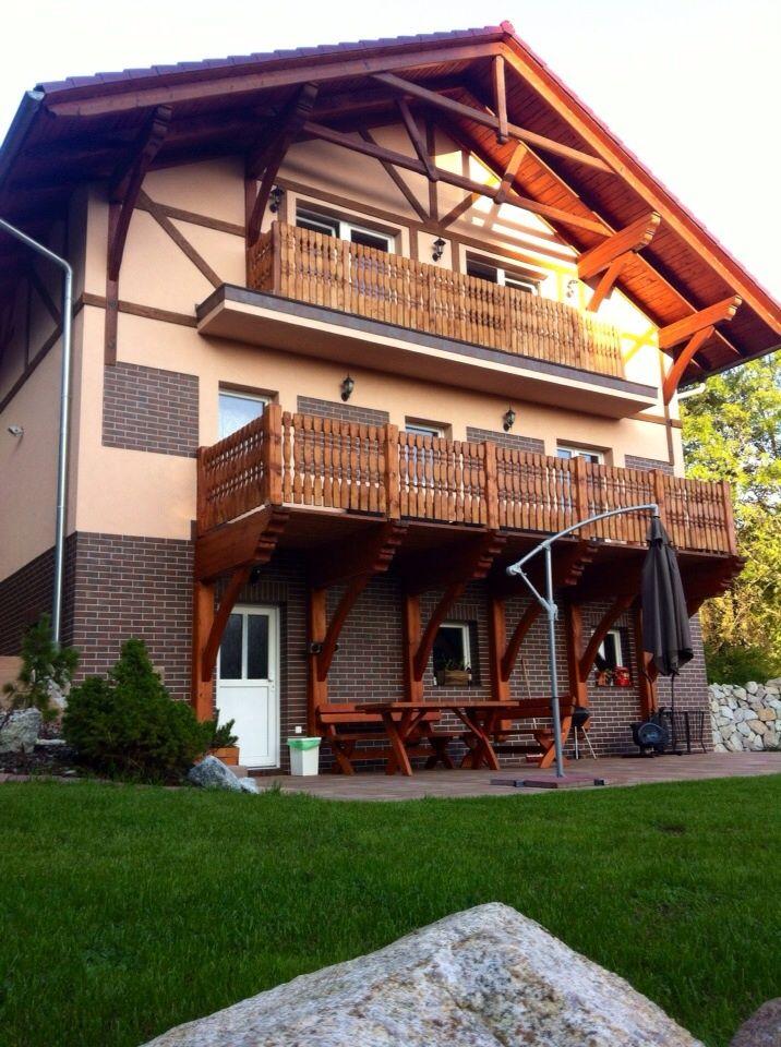 Дом в Карловых-Варах, Чехия, 300 м2 - фото 1