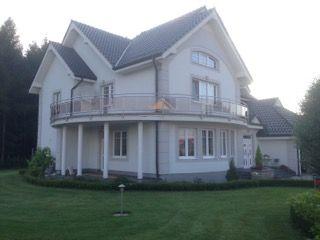 Дом в Карловых-Варах, Чехия, 515 м2 - фото 1