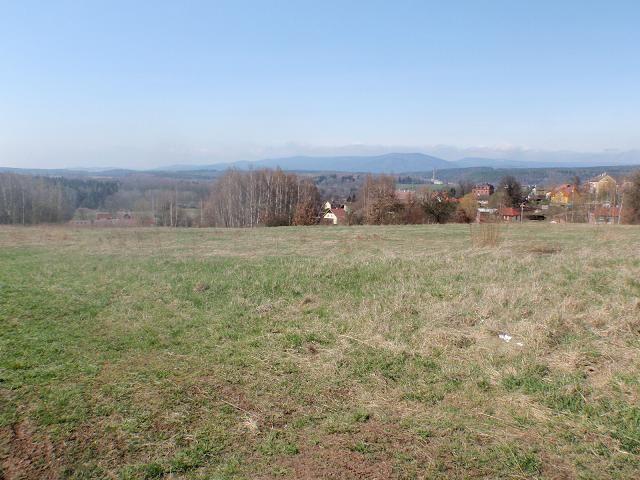 Земля в Карловых-Варах, Чехия - фото 1