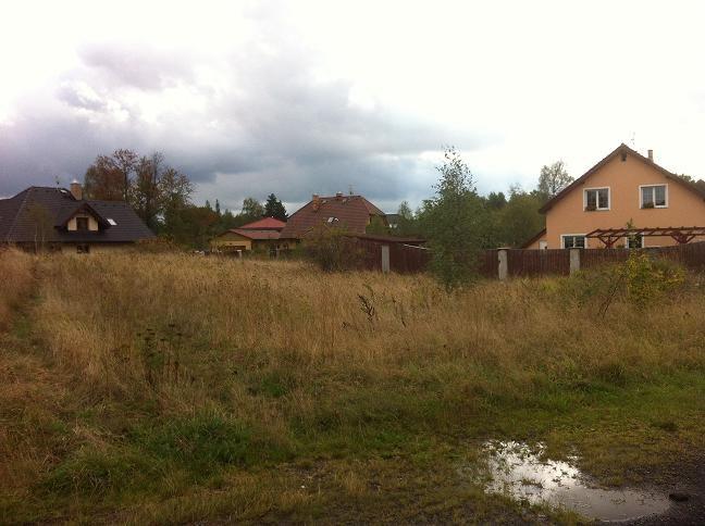 Земля в Карловых-Варах, Чехия, 2085 м2 - фото 1