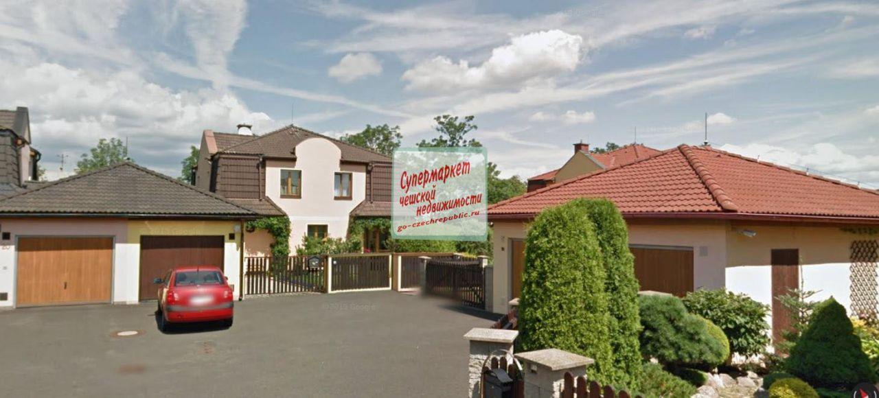 Дом в Карловых-Варах, Чехия, 126 м2 - фото 1