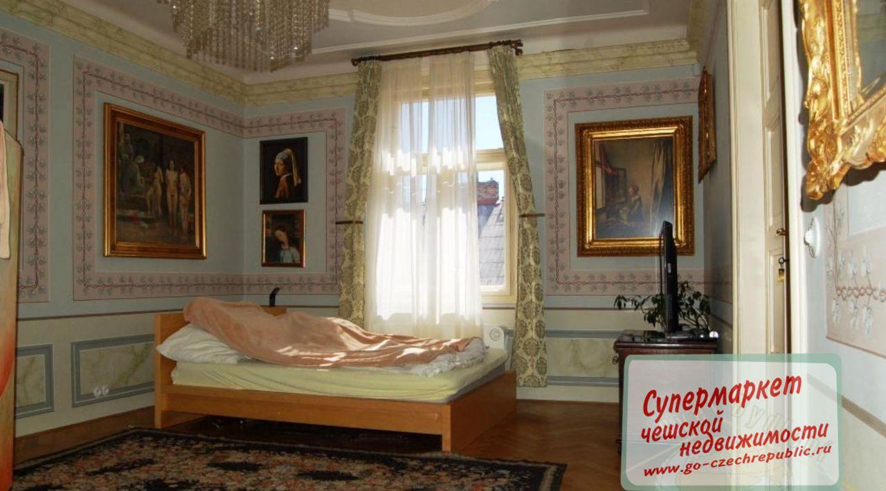Квартира в Праге, Чехия, 130 м2 - фото 1
