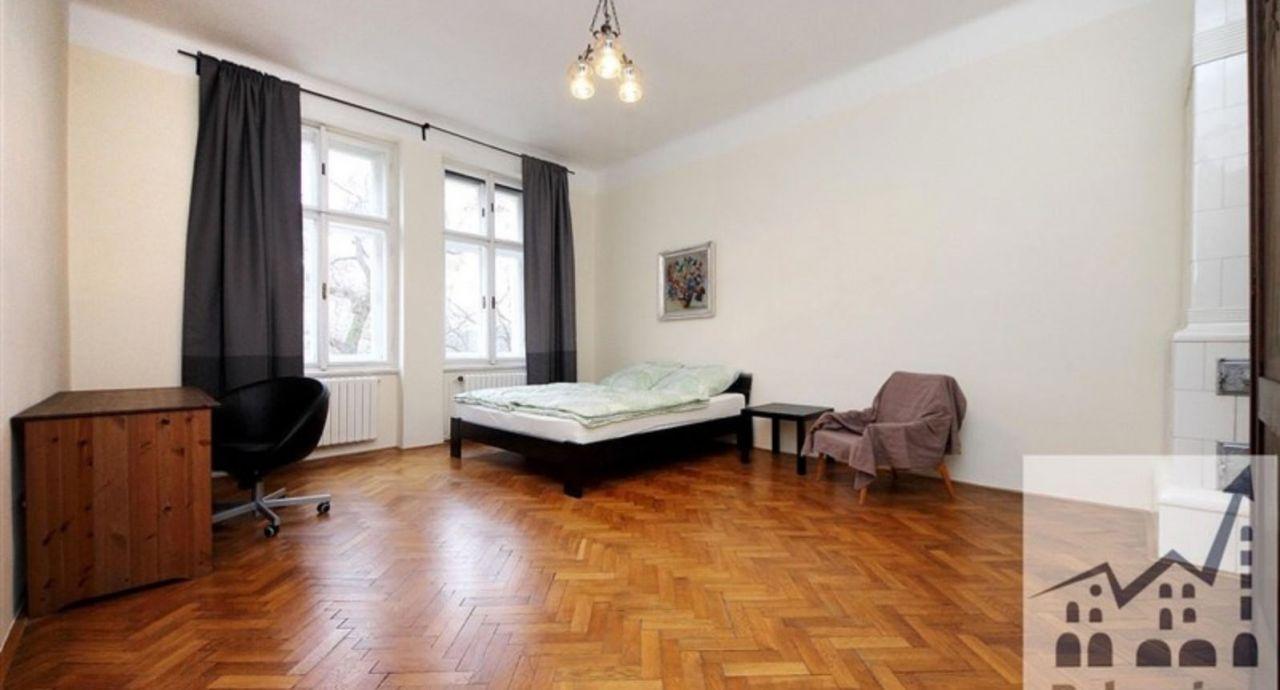 Квартира в Праге, Чехия, 124 м2 - фото 1