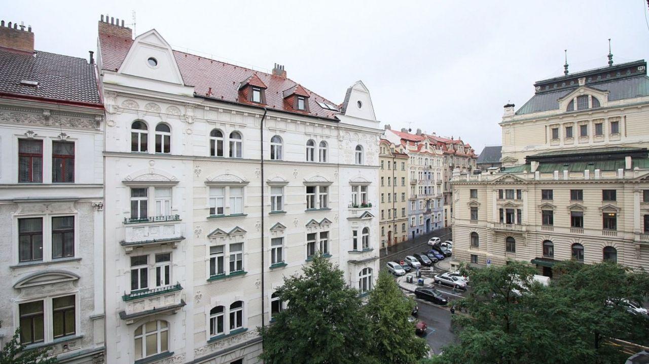 Квартира в Праге, Чехия, 107 м2 - фото 1