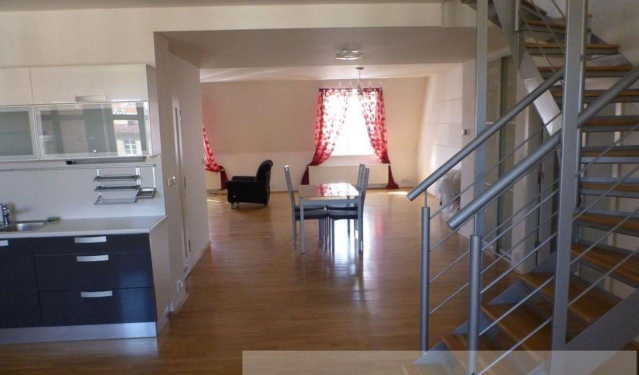 Квартира в Праге, Чехия, 150 м2 - фото 1