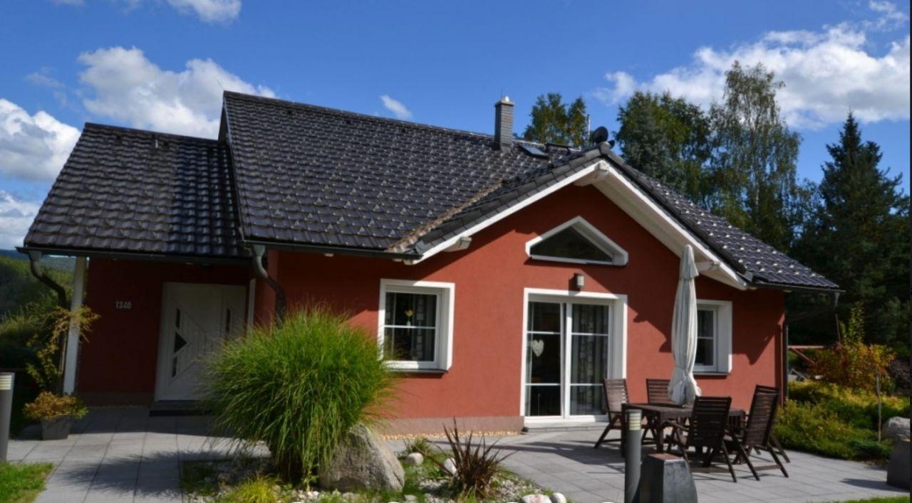 Дом в Карловых-Варах, Чехия, 152 м2 - фото 1