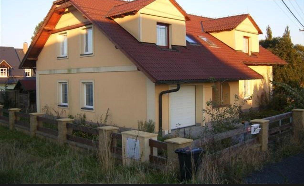Дом в Карловых-Варах, Чехия, 239 м2 - фото 1
