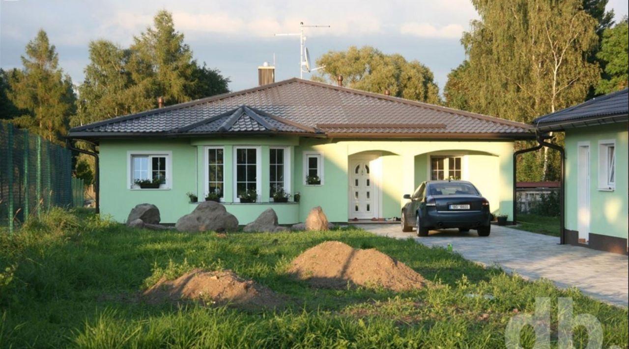 Дом в Карловых-Варах, Чехия, 14 м2 - фото 1