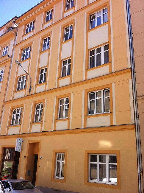 Квартира в Карловых-Варах, Чехия, 65 м2 - фото 1
