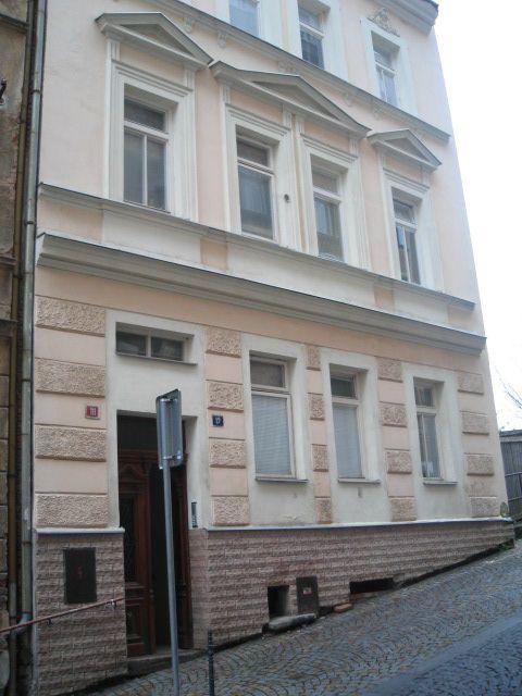 Квартира в Карловых-Варах, Чехия, 244 м2 - фото 1