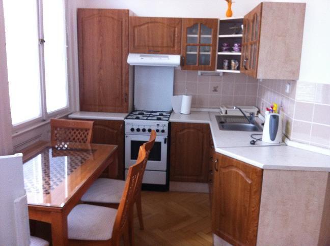 Квартира в Карловых-Варах, Чехия, 60 м2 - фото 1
