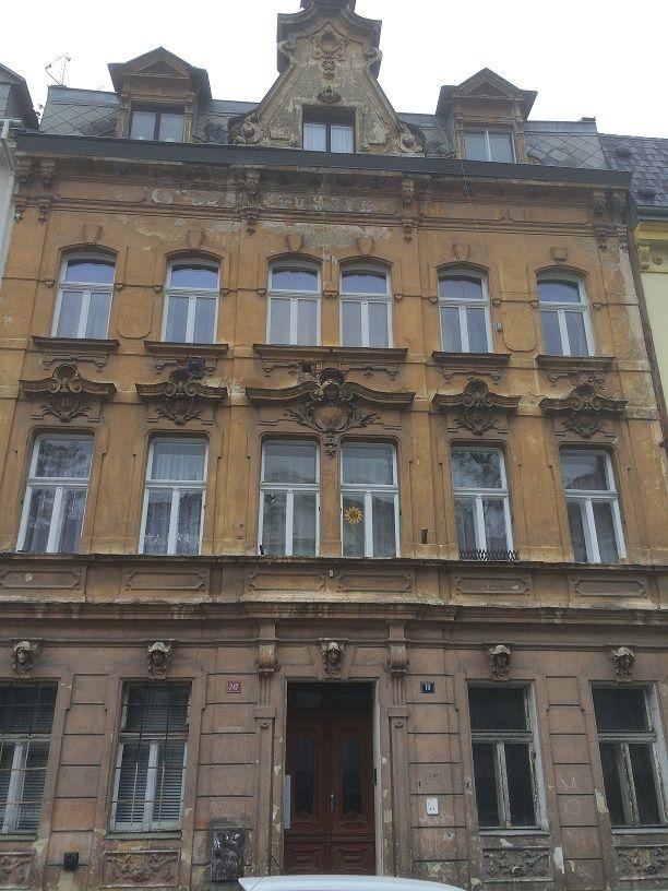 Купить квартиру в карловых варах чехия