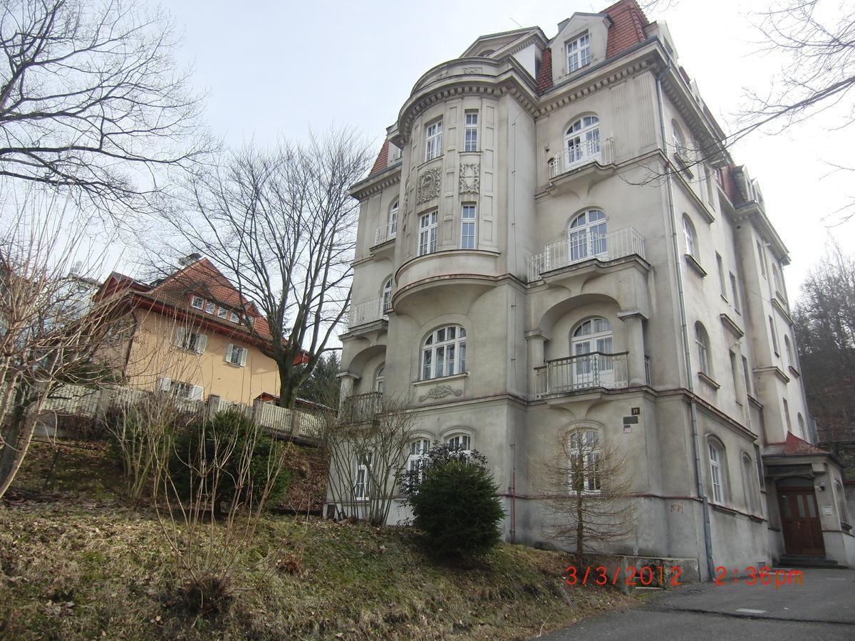 Квартира в Карловых-Варах, Чехия, 136 м2 - фото 1
