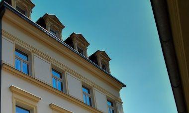 Квартира в Карловых-Варах, Чехия, 28 м2 - фото 1