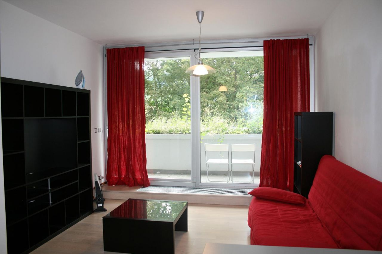 Квартира в Карловых-Варах, Чехия, 48 м2 - фото 1