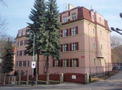 Квартира в Карловых-Варах, Чехия, 101 м2 - фото 1