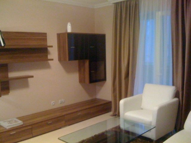 Квартира в Карловых-Варах, Чехия, 52 м2 - фото 1