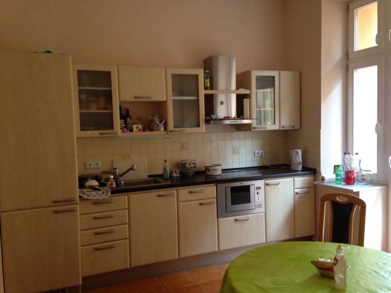 Квартира в Карловых-Варах, Чехия, 76 м2 - фото 1