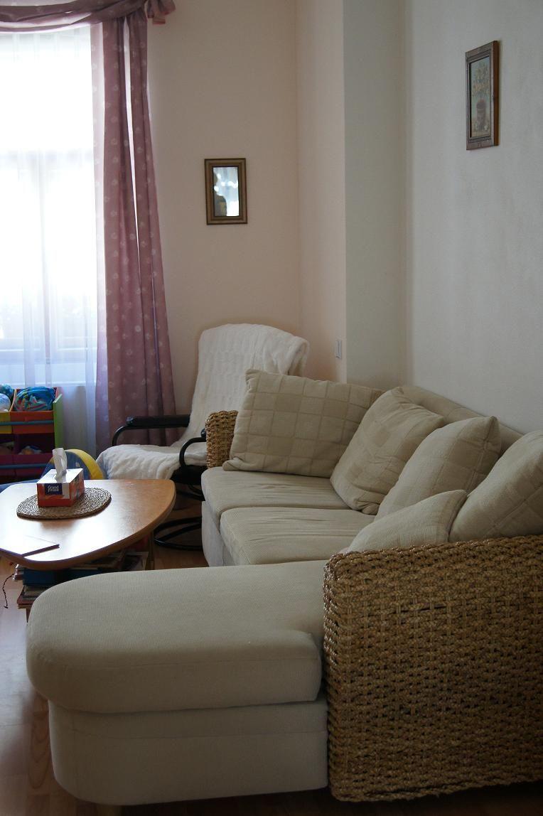 Квартира в Карловых-Варах, Чехия, 56 м2 - фото 1