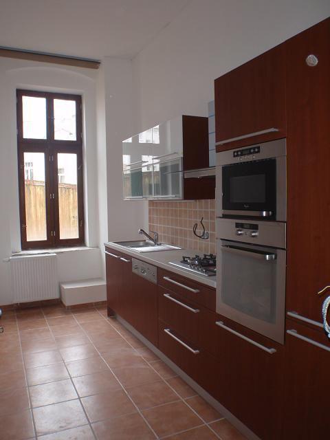 Квартира в Карловых-Варах, Чехия, 89 м2 - фото 1