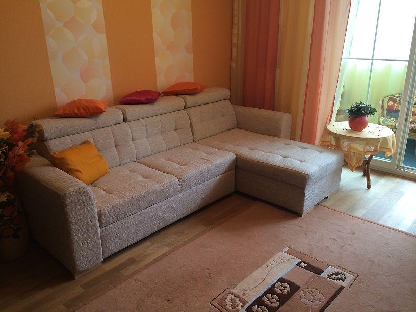 Квартира в Карловых-Варах, Чехия, 45 м2 - фото 1