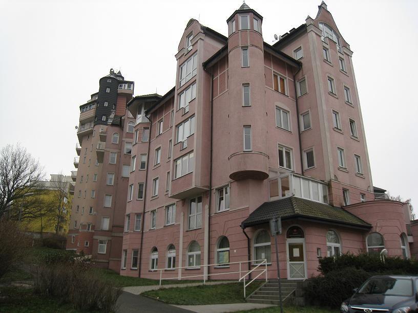 Квартира в Карловых-Варах, Чехия, 163 м2 - фото 1