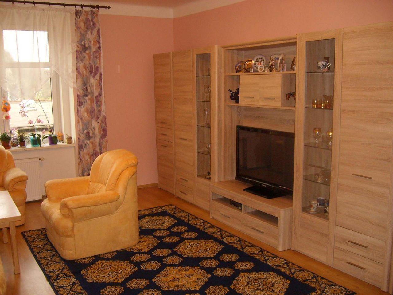 Квартира в Карловых-Варах, Чехия, 100 м2 - фото 1